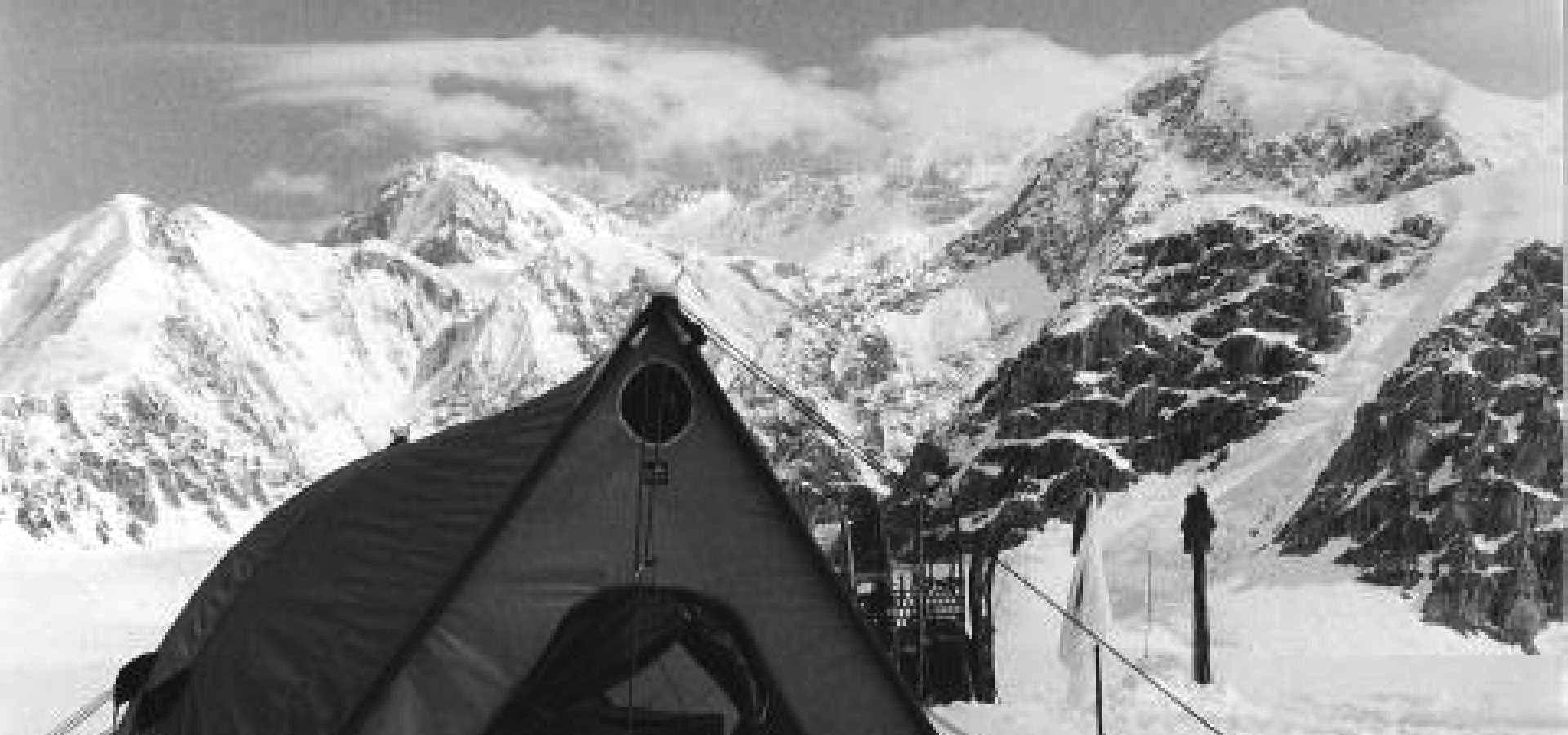 1943年創業荻窪のテント屋さん